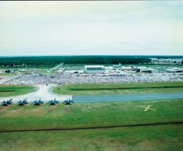 Blue Angels 1997