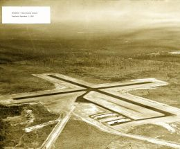 Brunswick Airpark 1949