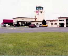 Terminal Upgrade 1990 side